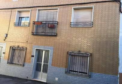Casa en calle Hernan Cortes, nº 5